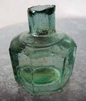 シリウス瓶