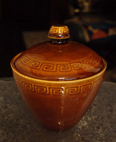 メアンドロスの壺