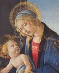 書物の聖母